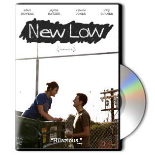 New Low DVD